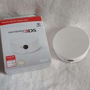Nintendo 3DS NFC Reader/Writer Amiibo